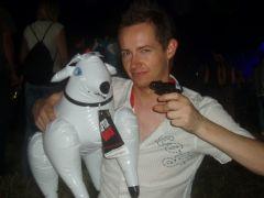 Creamfields 2005
