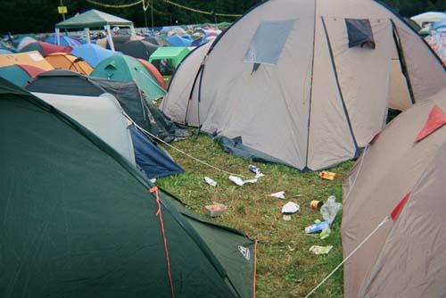 Leeds Efests Camp 2005