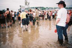 Mmmmm mud