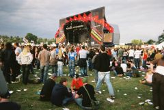 Main Stage 1