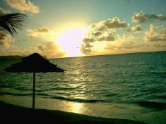 I love my sunrises.....