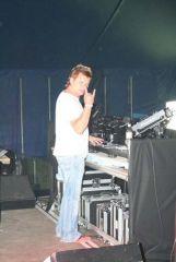 Creamfields 2006 Acts