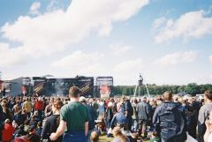 Main stage again