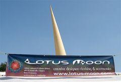 Lotus Moon banner