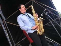 Dubrovnik live at Walcot Nation Day 2006