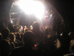 During the Levellers