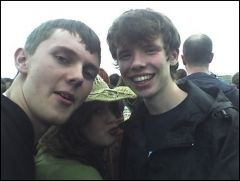 T in the park 07