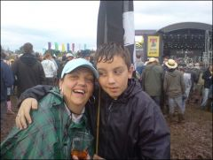 T IN THE PARK 2007