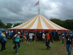 Learning circus skills gratis !