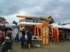 House of Oddities