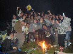Reading & Camp Lidl 2008