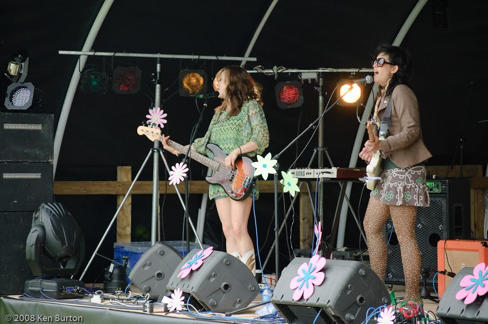 Pewsey Music Fest 08