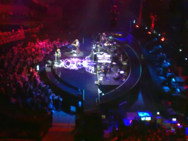 BonJovi O2 Arena
