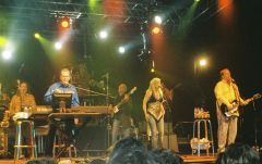 Splendour In The Grass 2006 - Brian Wilson