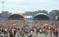 BIG DAY OUT 2009 - Gold Coast, Australia