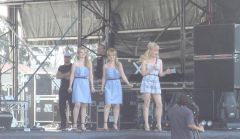 V Festival 2009 - Duffy