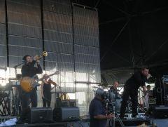 V Festival 2009 - Elbow