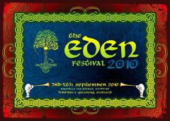 Eden Festival favourites