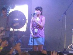 BIG DAY OUT 2007 - Lily Allen