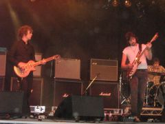 BIG DAY OUT 2007 - Kasabian