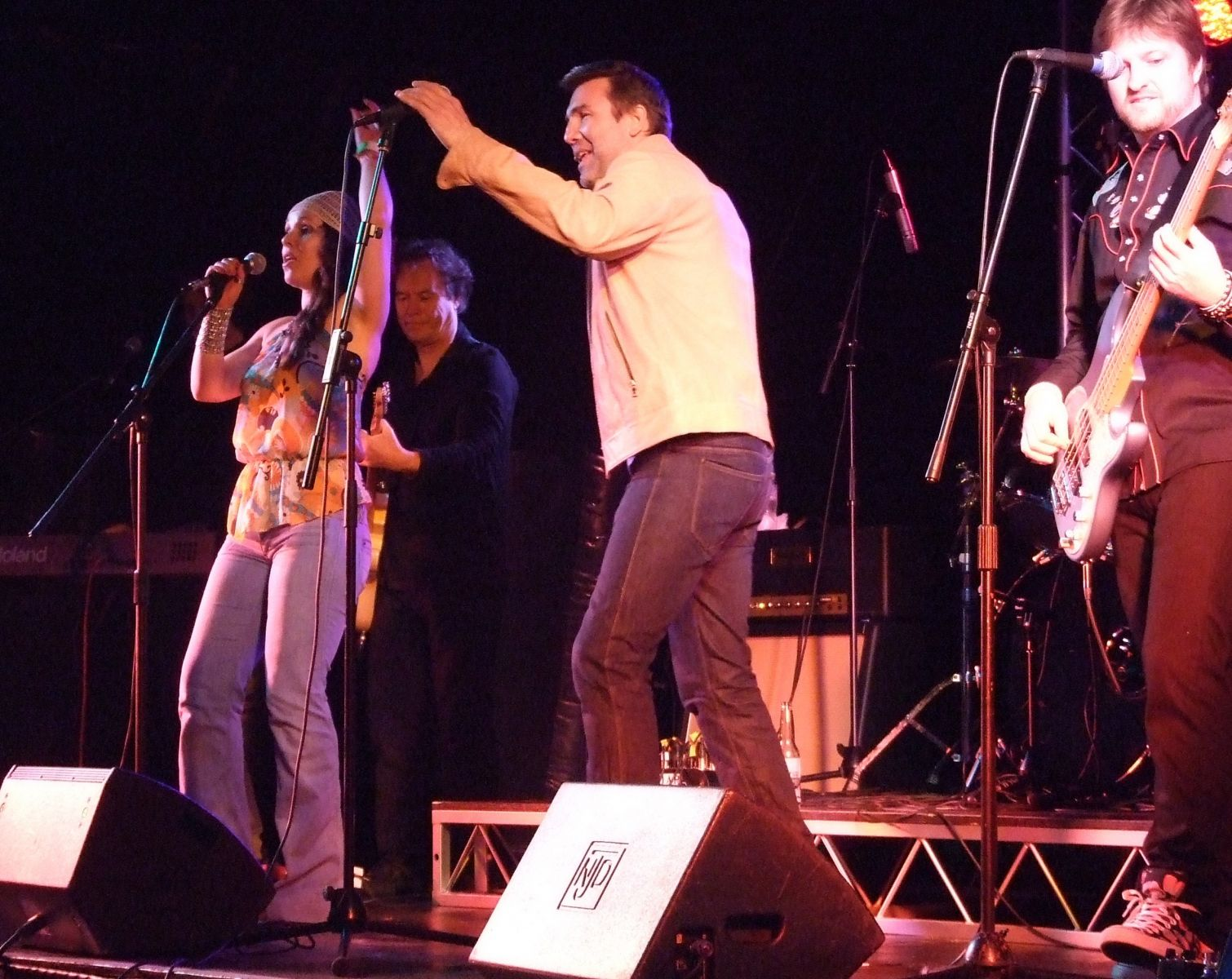 2011 Festival