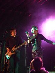 Inkubus Sukkubus at Lechlade Festival 2011