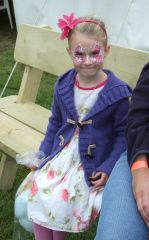 Face painting 2011