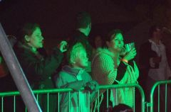 200 Festival crowds