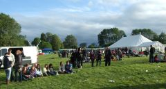 Lechlade Festival 2011