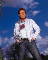 The Great Cliff Richard (aka me)