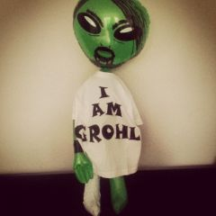 I am Grohl