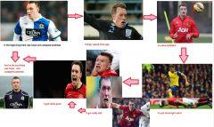 Phil Jones infographic