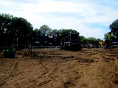 Glastonbury 2015 Block 9