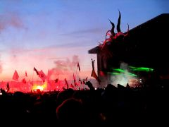Glastonbury 2015 The Chemical Brothers