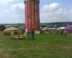 Glastonbury 2009