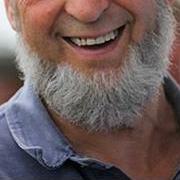 michael eavis' beard