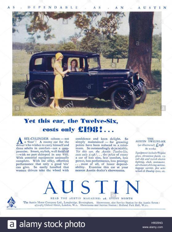 1931-british-advertisement-for-the-austin-twelve-six-motor-car-H9G5NG.jpg