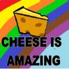 cheeseisamazing