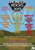 Rhondda Rocks Festival 2013: Space/ The Primitives +More