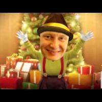 Orbital's Christmas Chime