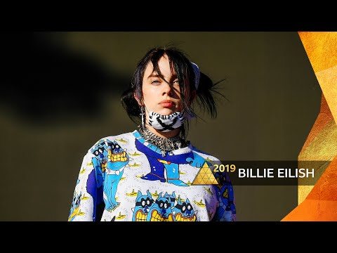 Billie Eilish - ilomilo (Glastonbury 2019)