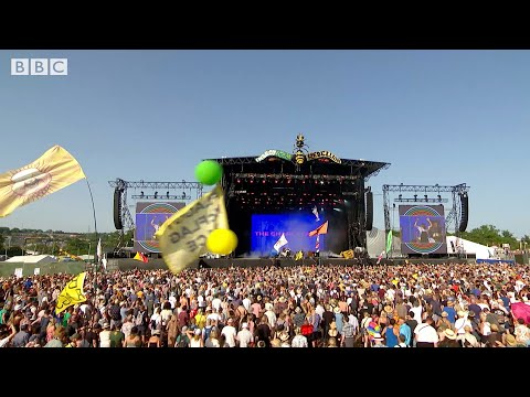 The Charlatans - One To Another (Live at Glastonbury 2019)