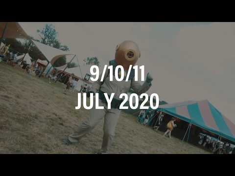 2000trees 2020 | Second Wave Announcement
