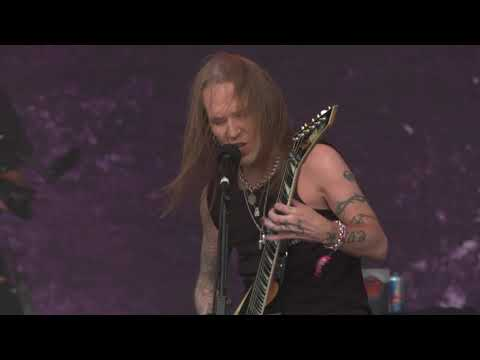 CHILDREN OF BODOM - Full Set Performance - Bloodstock 2019