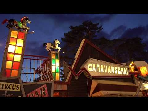Caravanserai 2020 Line Up Reveal