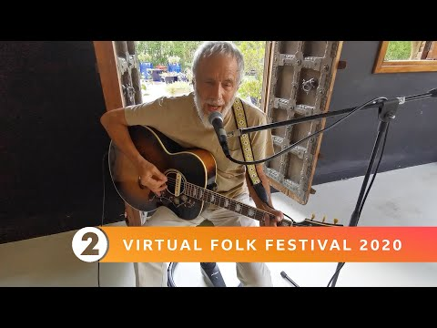 Yusuf / Cat Stevens - Where Do The Children Play? (Radio 2's Virtual Folk Festival 2020)