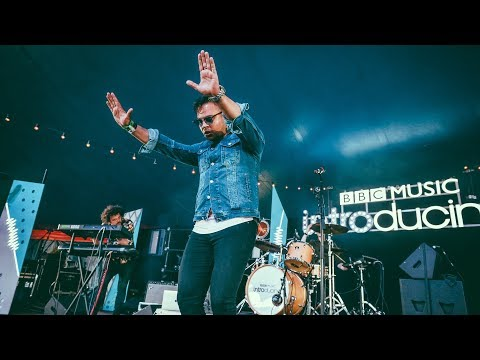 Amir - If You Don't I Do (Glastonbury 2019)