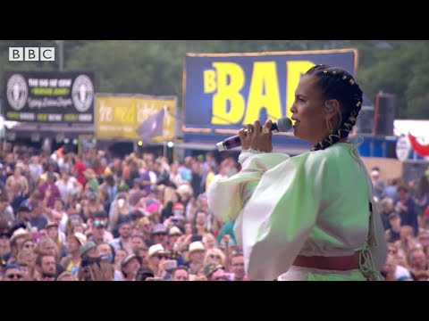 Neneh Cherry - Buffalo Stance (Live at Glastonbury 2019)