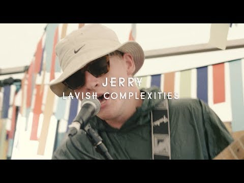 Jerry - Lavish Complexities (Green Man Festival | Sessions)