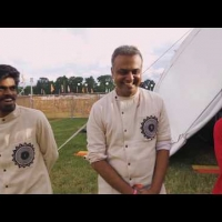 Journey to WOMAD with Ta Dhom Project
